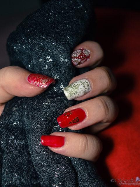 Winter nail looks 4