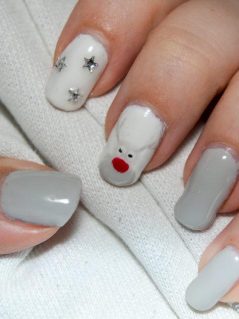 Winter nail looks 5