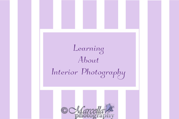 Learning Process Interior Photography