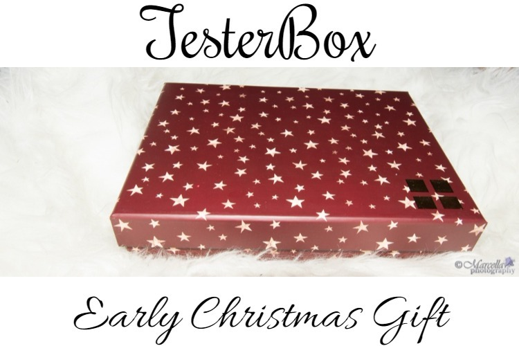 TesterBox – Early Christmas Gift