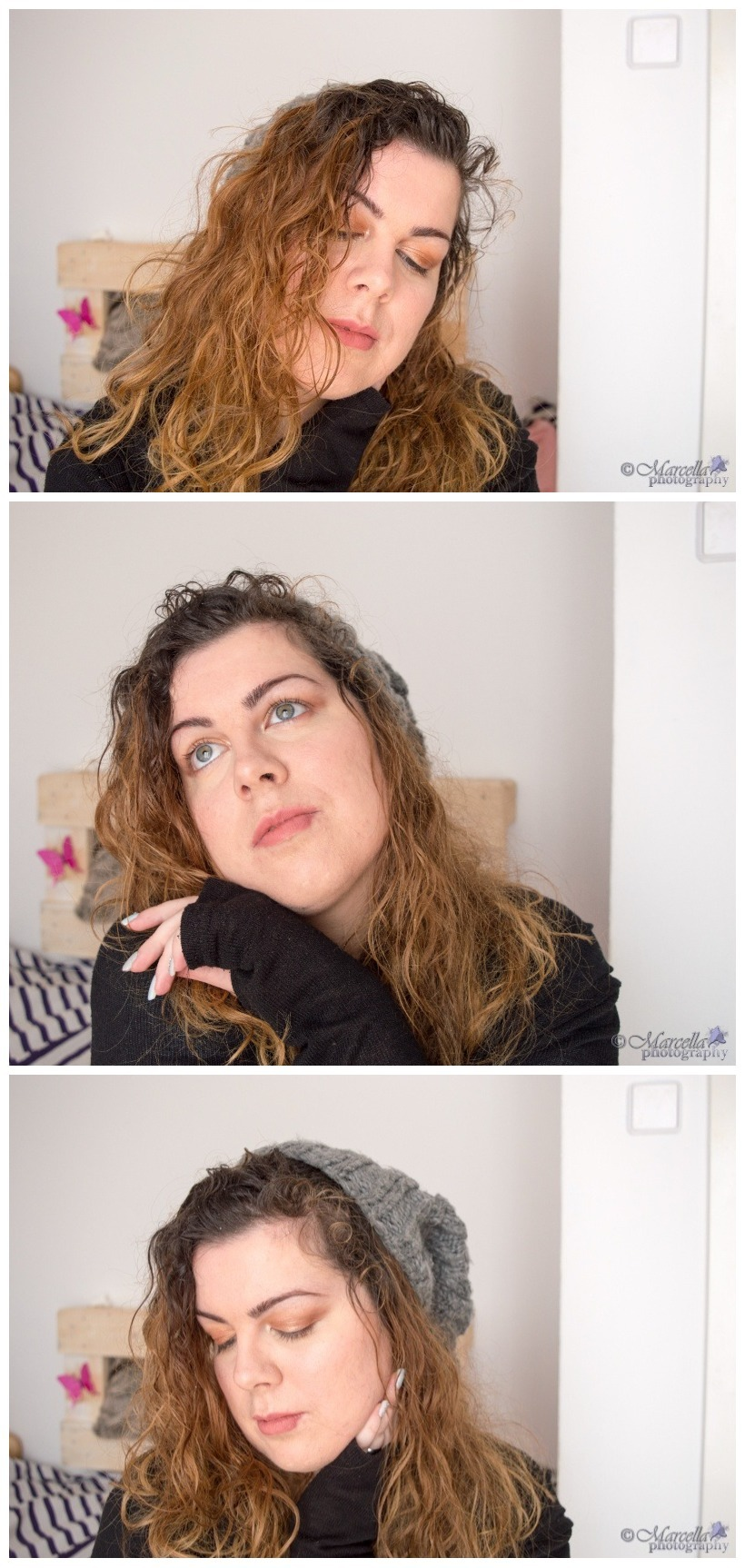 GRWM – From Morning to Evening Look