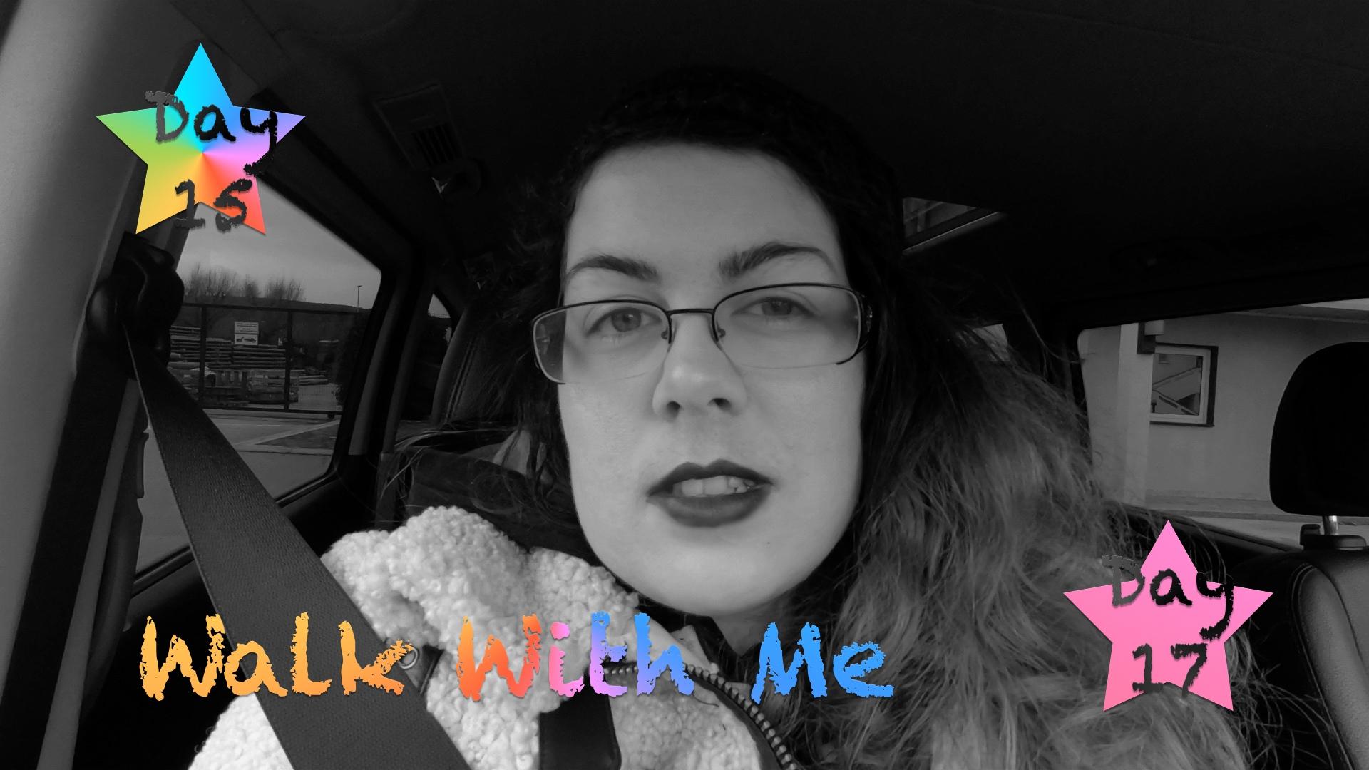 Blogmas week 2