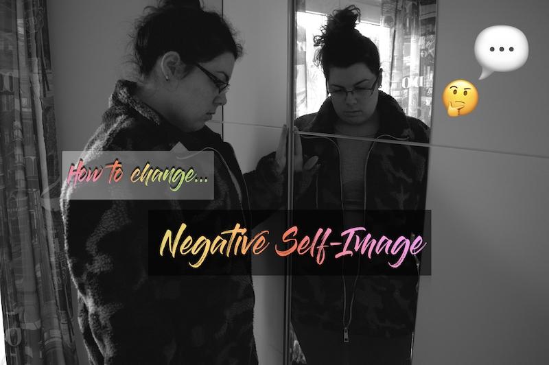 How to overcome low self-esteem!?