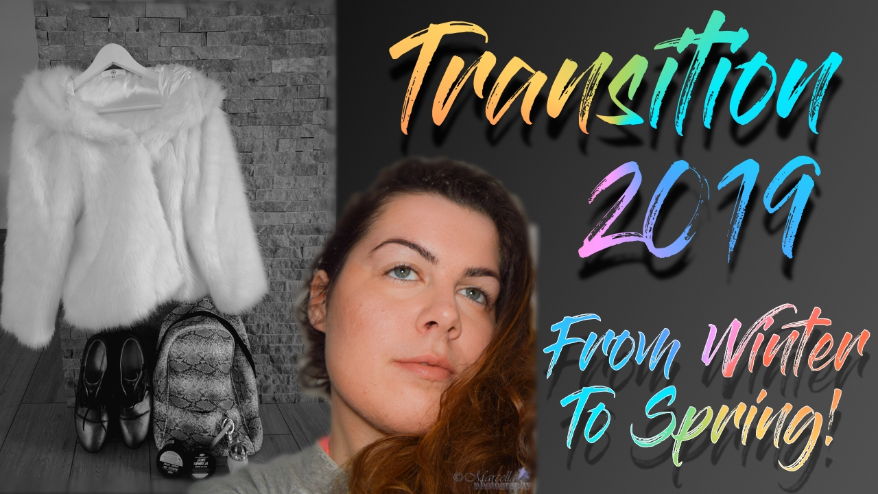 Transition To Spring 2019